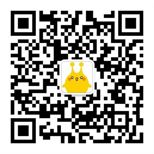 关注金鹰卡通官方微信